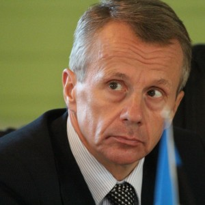 REF Jürgen Ligi urmas lauri