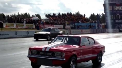 Kiirendusvõistlus