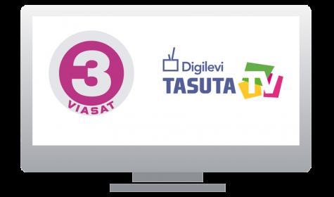 tv3 vabalevi