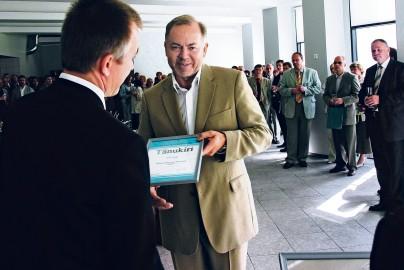 Haapsalu kutsehariduskeskus 2005