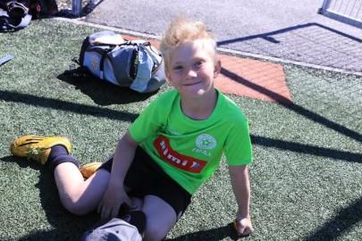 Jalgpallilaager 2