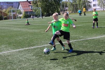 Jalgpallilaager 4