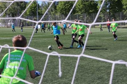 Jalgpallilaager 6