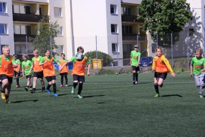 Jalgpallilaager 7