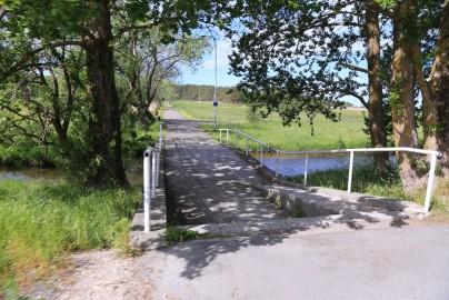 paralepa sild jaama oja