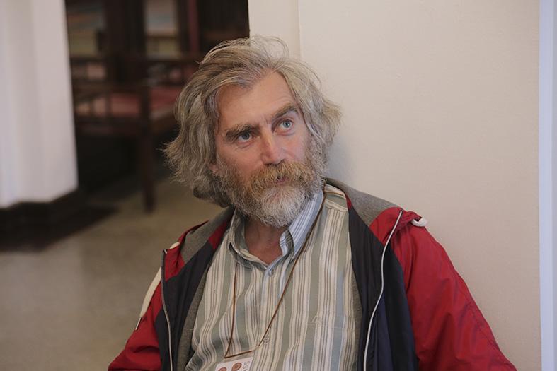 Aleksei Lotman: Matsalule mõeldes – veidi vähem kui kolm aastakümmet