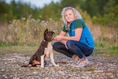 Ann Mari Anupõld _ Piirsalu loomaarst 3  f Tõnis Krikk