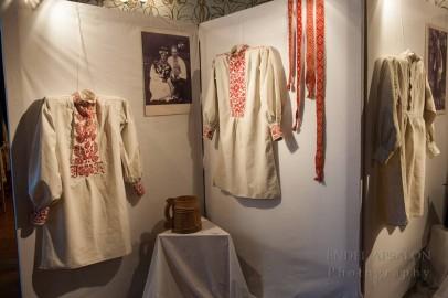 Lihula muuseum03. Endel Apsalon.