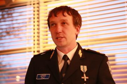Politsei aastapäev01. Argo Tali. Tarmula