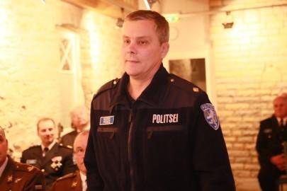 Politsei aastapäev09. Indrek Priske. Tarmula