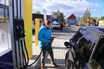 tankla bensiin euro oil kütus