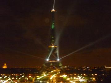 Eiffel COP21