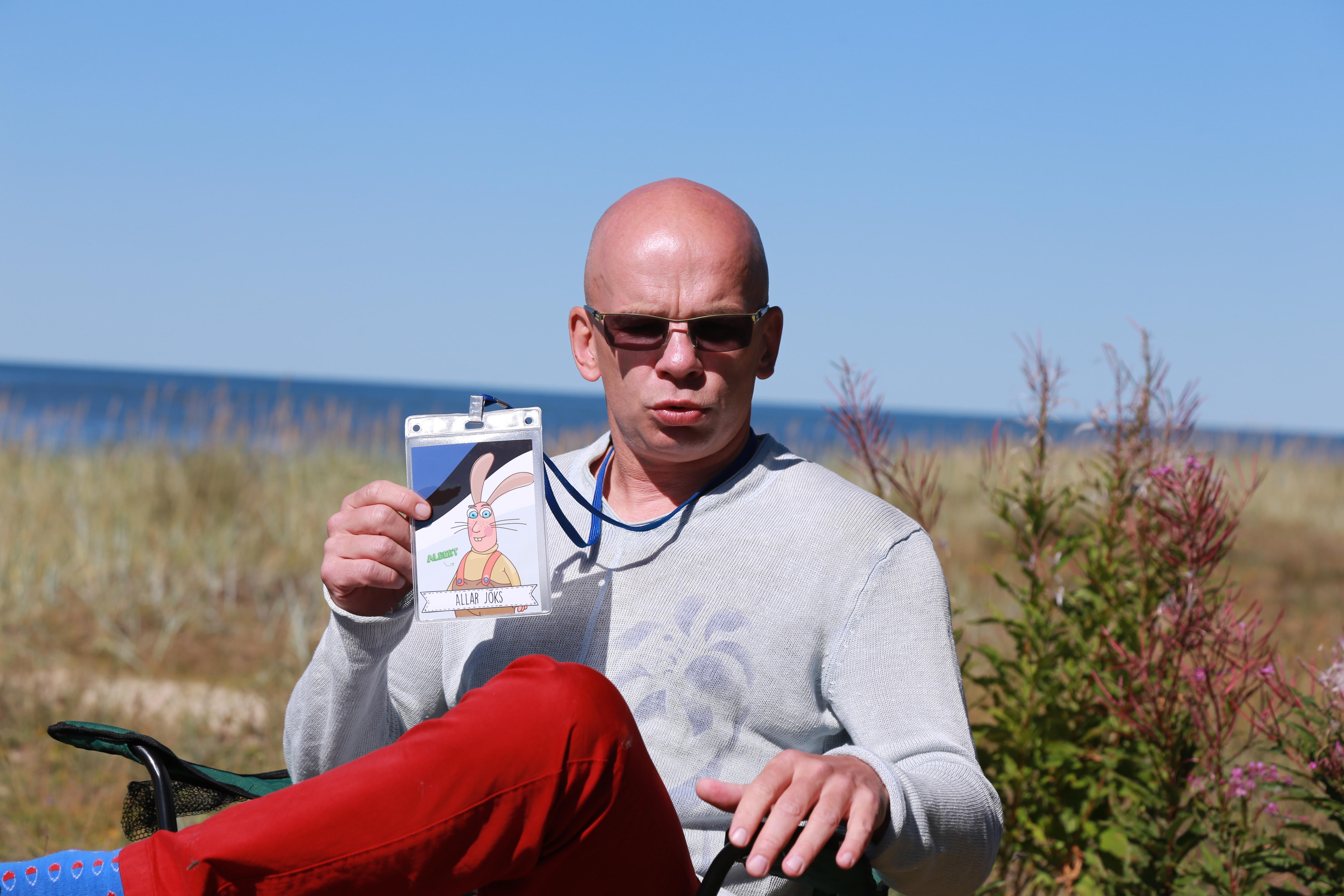 5d1ced0c611 Eesti mõjukaim jurist on oma karjääri Haapsalus alustanud Allar Jõks ...