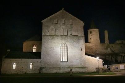 Jõulujumalateenistus Haapsalu toomkirik01. Tarmula