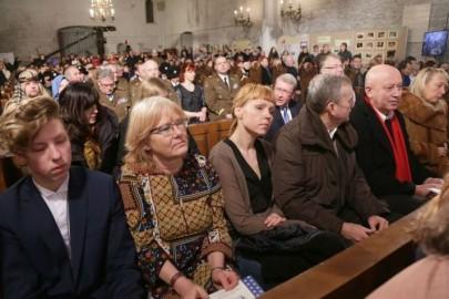 Jõulujumalateenistus Haapsalu toomkirik06. Tarmula
