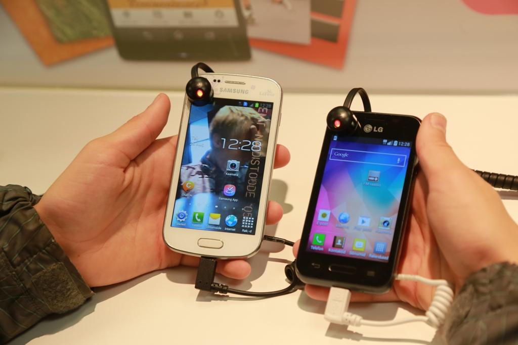 Telia mobiilside võib öösiti häiritud olla