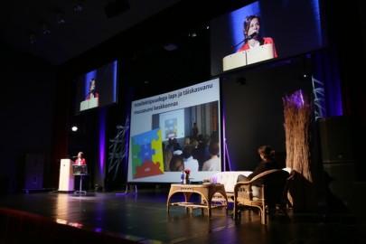 Muuseumite aastakonverents04. Tarmula