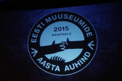 Muuseumite aastakonverents06. Tarmula