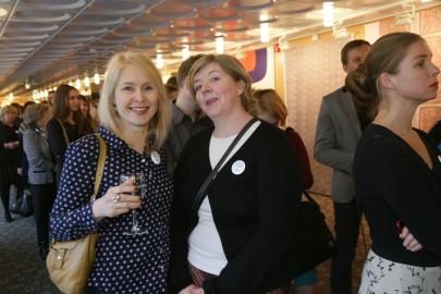 Muuseumite aastakonverents10. Eva Mägar Anu Raagma. Tarmula