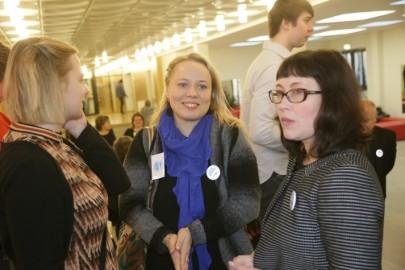 Muuseumite aastakonverents20. Anne Andrejev Tarmula