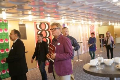 Muuseumite aastakonverents22. Tarmula