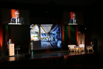 Muuseumite aastakonverents26. Tarmula