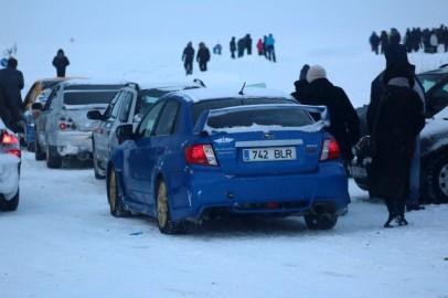 Österby jäärajasõit