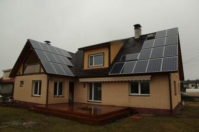 Päikeseelekter 027