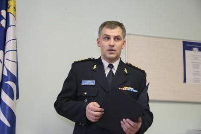 Politsei teenetemärgid (06). Taratuhin. Tarmula