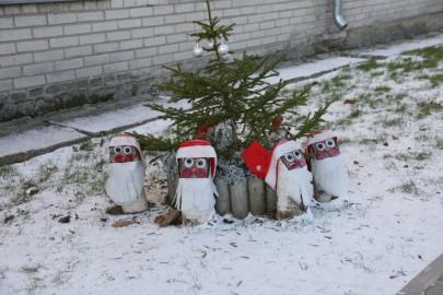 Tõrukese lasteaia jõulukaunistused (arvo tarmula) (2)