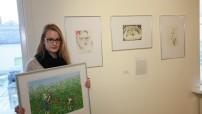 Wiklandi noore kunstniku preemia (12). Tarmula