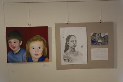 Wiklandi noore kunstniku preemia (2). Tarmula