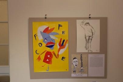 Wiklandi noore kunstniku preemia (3). Tarmula