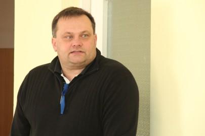 Nõva päevakeskus (53) Peeter Kallas