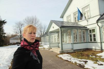 Nõva kool Virve Tauts Foto Urmas Lauri