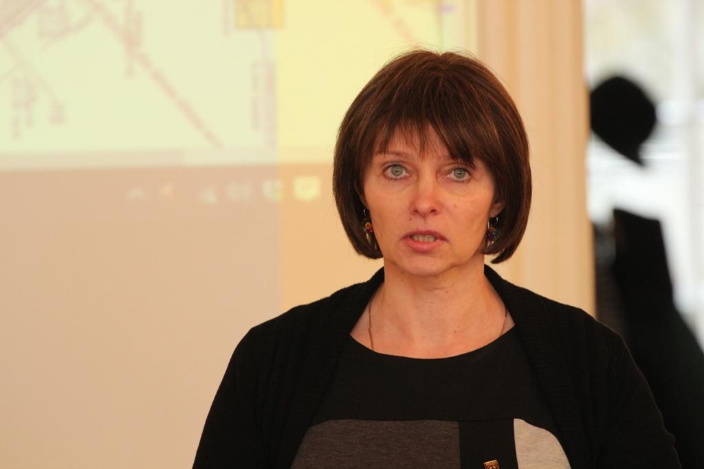 Ridala volikogu 071 Helen Koppa