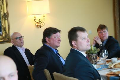 Eesti-Soome kaubanduskoda Haapsalus0103