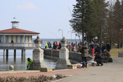 Kalastajad Promenaadil (arvo tarmula) (1)