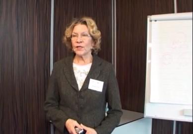 Marge Lepp, rahandusministeerium