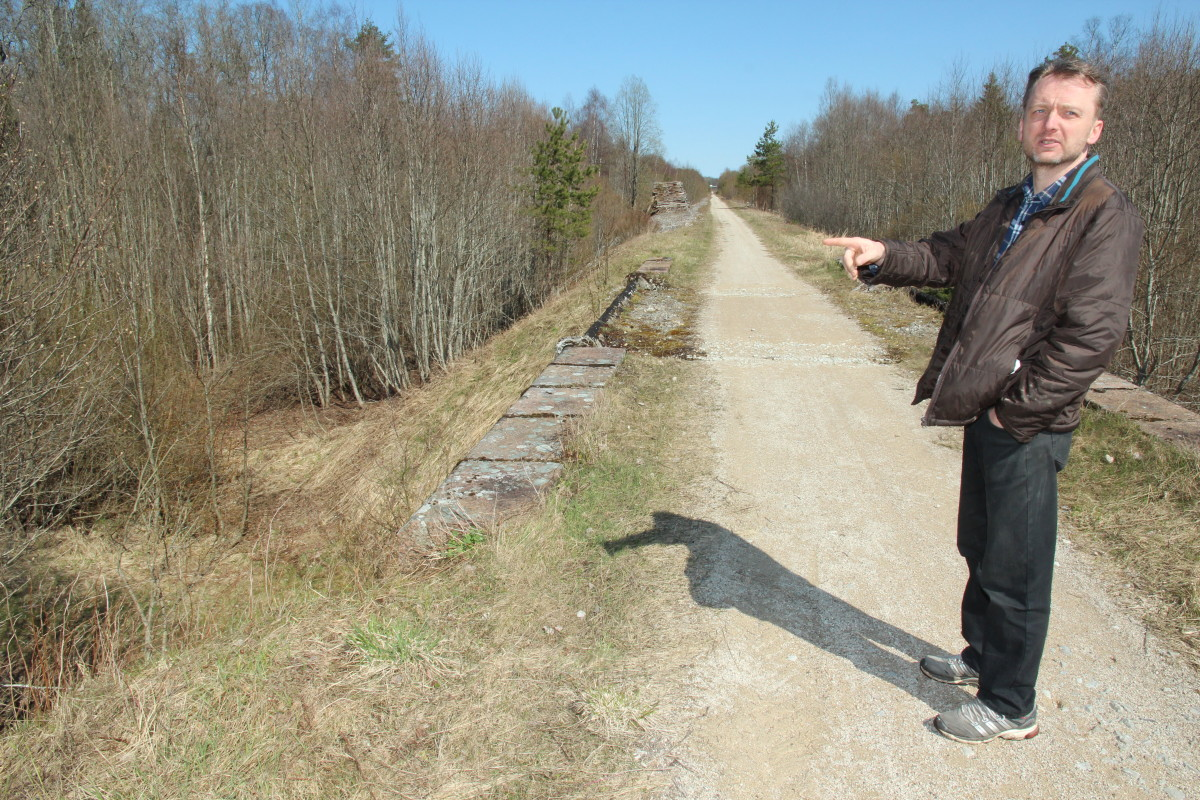 Raudteeõgvendus Allikmaal Heinar Korba (9)