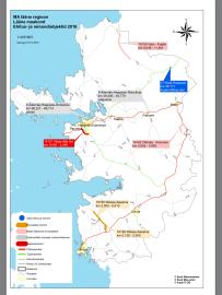 Läänemaa teedeehitus 2016