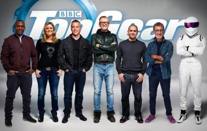 tg_-line-up_ Foto: Top Gear