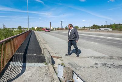 Lihula mn viadukt Foto: Eduard Laur