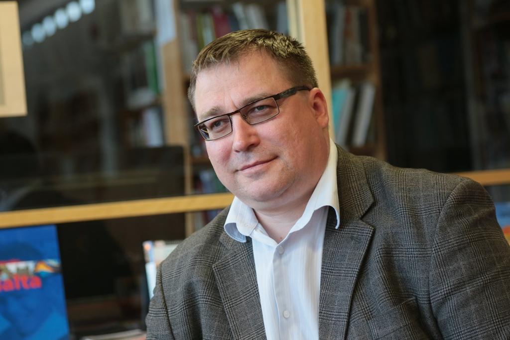 Andrus Karnau: asjatundmatu kohtunik ja suletud istungid