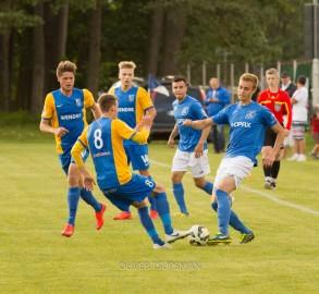jalgpall2. Oliver Tsupsman