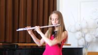 muusikakooli lopuaktus 11