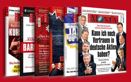 Saksa majandusajakirjad