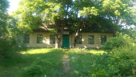Kloostri koolimaja