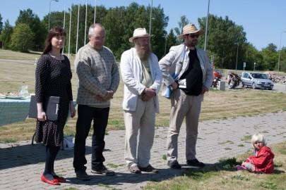 Vanamees ka kits Heltermaal (28) Laur Meldorf