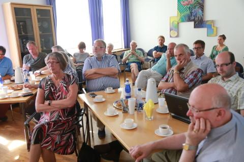 riigireformi koosolek maavalitsuses (arvo tarmula)